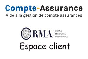 Se connecter à rma assurance espace client