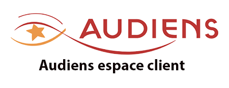 Espace client Audiens Mutuelle