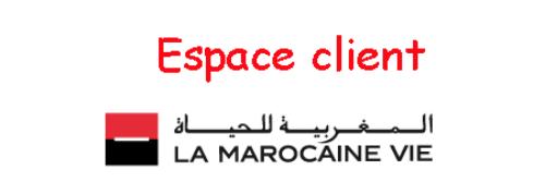 La marocaine vie espace client