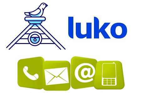 Contacter le service client Luko assurance