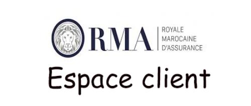 Connexion à rma espace client