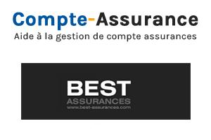 Mon compte best-assurances.com
