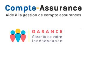 www.garance-mutuelle.fr mon compte adhérent