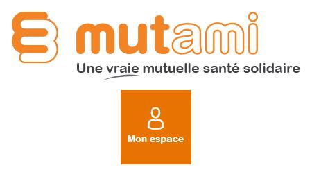 Mon compte Mutami mutuelle