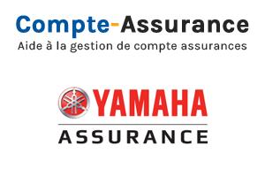 Yamaha Assurance mon compte