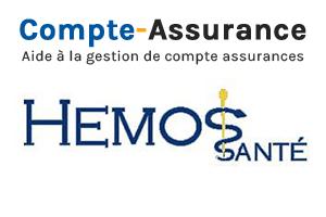Espace Assuré Hémos Santé (Hélos santé)