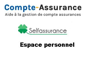 Self assurance espace assuré