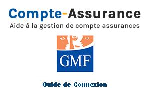 Espace GMF Connexion