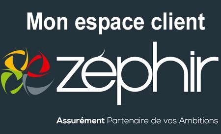Mon espace client Zephir Assurance