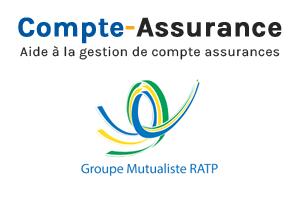 Connexion à mon compte adhérent et professionnel de santé Mutuelle RATP