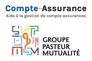 Groupe Pasteur Mutualité Espace Adhérents: Accées à mon compte personnel sur le site www.gpm.fr