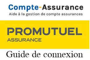 Promotuel assurance espace client