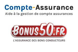 Bonus50.fr, connexion à mon compte client en ligne.