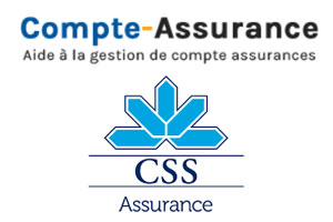 Se connecter à mon espace client CSS Assurance