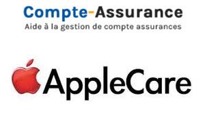 Apple Care souscription
