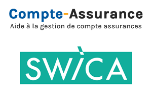 Accès à mon espace client My Swica Assurance en ligne